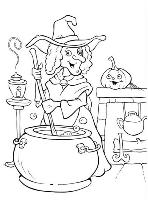 halloween coloring pages detailed halloween coloring pages free to download