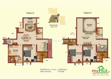 duplex apartment plans stunning duplex apartment plans photos decorating