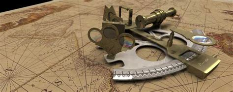 sextant nasa the latest incarnation of celestial based navigation nasa