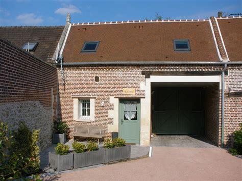 Grange Oise by Meubl 233 De Tourisme La Grange Les Jonquilles Gites Oise