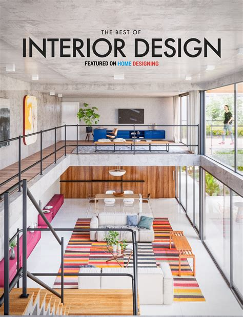 home interior design book free download free interior design ebook the best of interior design