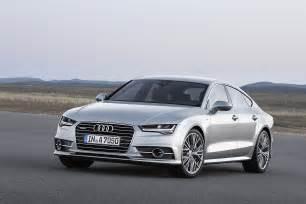 2014 audi a7 sportback facelift price