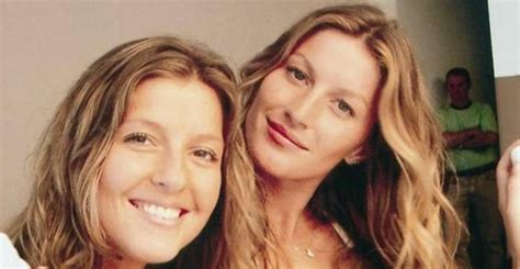 Theres Something About Gisele by 15 You Never Knew Had From Gisele To Ashton