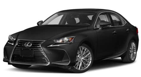 Lexus Es 2019 Vs 2018 by 2019 Lexus Es Vs 2018 Lexus Is Compare Luxury Sedans In