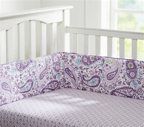 pottery barn brooklyn bedding 1000 ideas about paisley nursery on pinterest nurseries nursery bedding and cribs