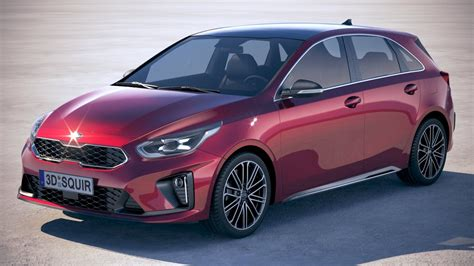 Kia Gt 2019 by 2019 Kia Ceed Gt Line Used Car Reviews Review