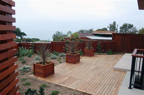 outdoor designs designapplause ipe deck tile eco arbor designs