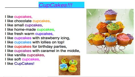 Capcakes Syari cupcake quotes and poems quotesgram