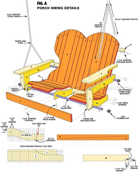 adirondack swing plans free adirondack porch swing plans woodarchivist