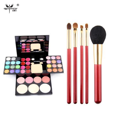Eye Makeup Kit Sariayu new makeup kit 39 colors eye primer luminous eyeshadow makeup palette with powder eyeshadow
