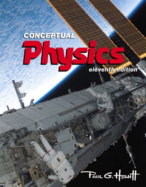 physics a conceptual world view 7th edition available 2010 titles enhanced web assign hewitt conceptual physics