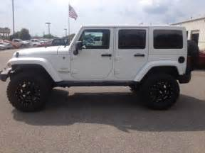 2013 jeep wrangler unlimited white mitula cars