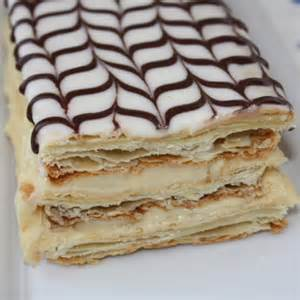 classic french napoleons peanut butter and julie