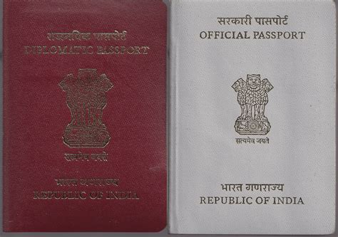 passport colors indian and colors on
