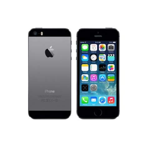 iphone 6 neuf 32 go apple apple iphone 5s reconditionn 233 32 go gris sid 233 ral comparer prix apple apple iphone 5s