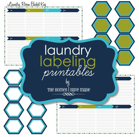 printable laundry labels laundry labeling printables the homes i have made