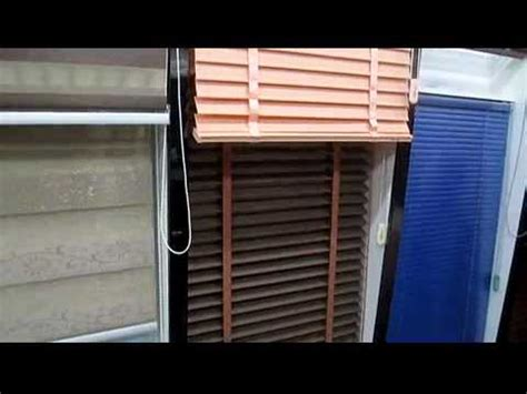blind and curtain shops roller blind zebra blind and curtain store youtube