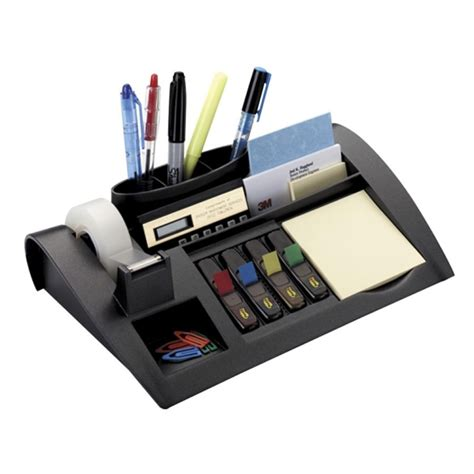 Printer Desk Top Organizer