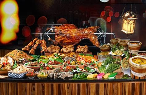 new year buffet johor bahru 10 mouthwatering ramadan buffets for iftar in johor bahru