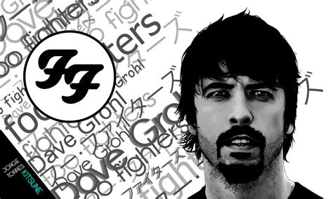 join foo fighters fan foo fighters dave grohl by midorikitsune00 on deviantart