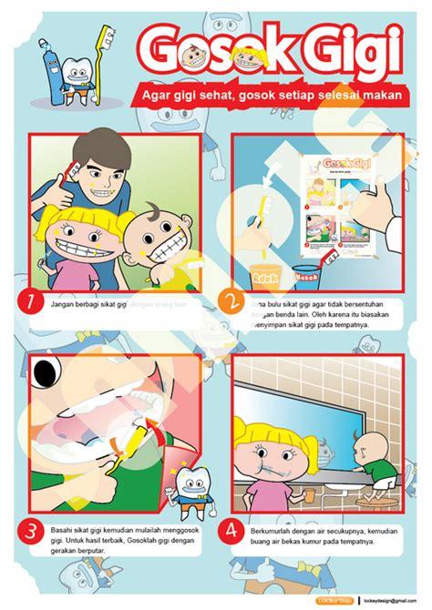 dental aksesoris poster
