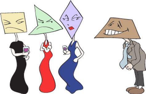 quadrilaterals trapezoids
