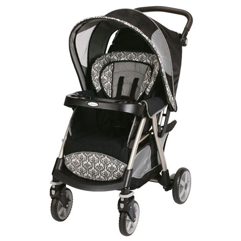 Stroller Baby graco urbanlite click connect stroller rittenhouse discontinued by manufacturer