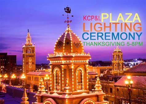 kansas city plaza lighting ceremony 2017 free plaza lighting ceremony kansas city on the cheap