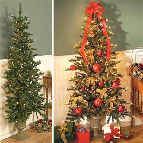 17 best images about flat christmas trees trees