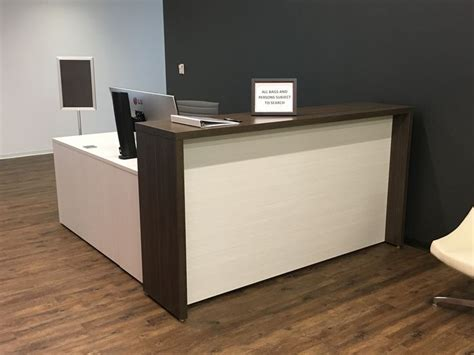 Logiflex Reception Desk 17 Best Images About Reception Desks On Office Workstations Receptions And