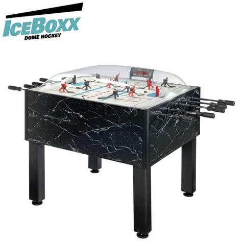 iceboxx dome hockey
