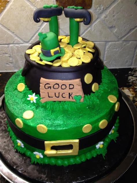 st cake st patricks day cake cakecentral