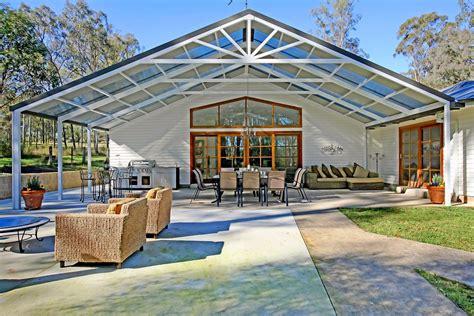 large pergola designs large gable pergolas hi craft