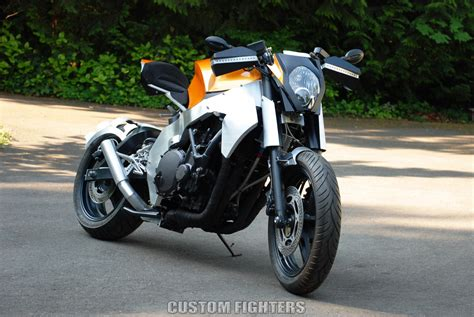 cbr street honda cbr 1000f quot custom streetfighter quot motorcycles photo