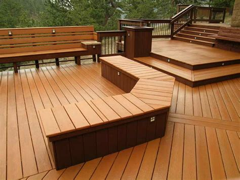 build deck bench planning ideas deck bench plans build wooden deck