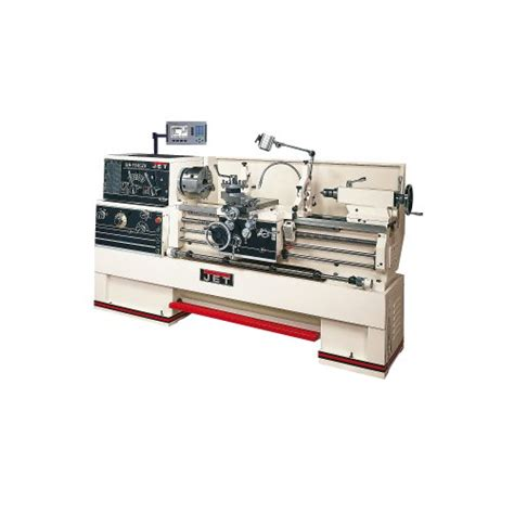 deals on jet gh 1640zx lathe with acu rite 300s dro