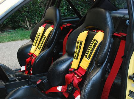 shouiner siege voiture racing harness pads comfort for harnesses gsm sport seats