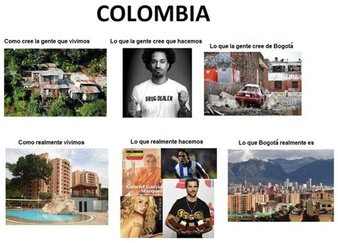 Colombia Meme - colombia meme spanish posters pinterest