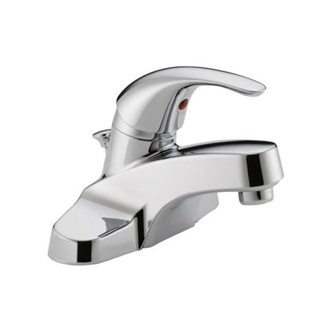 bathtub handles walmart peerless single handle bath faucet chrome walmart com