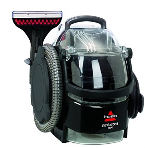 bissell spotclean portable carpet upholstery cleaner bissell 3624 hose professional spot cleaner deep clean
