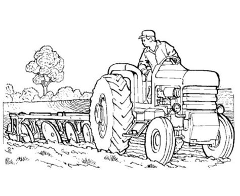 free john deere coloring pages printable tractor coloring pages picture 29 ag in the classroom