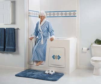 vasche apribili per anziani vasche da bagno per anziani
