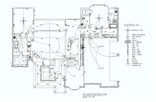 floor plan with electrical layout 1st floor electrical plan electrical engineering blog