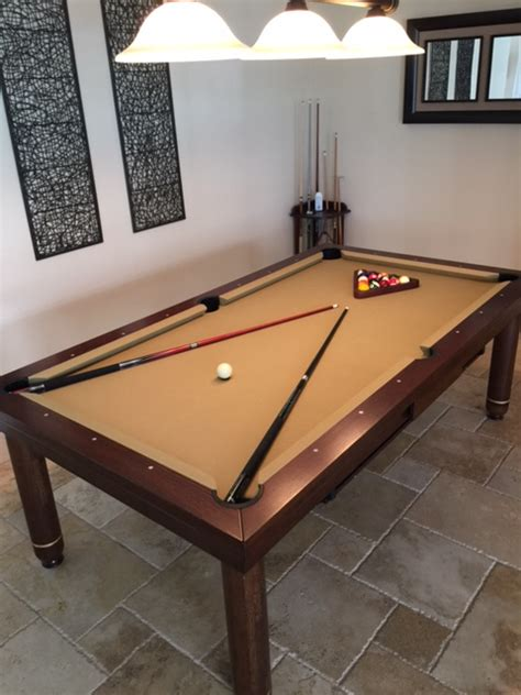 convertible pool tables dining room pool tables conversions