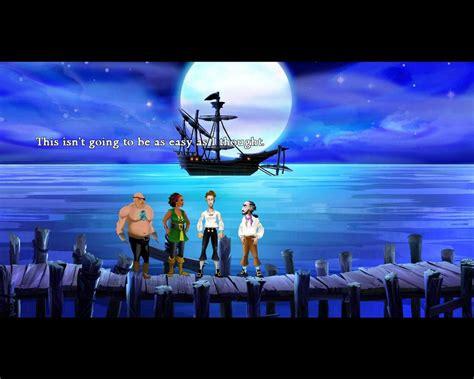 secret edition the secret of monkey island monkey island 2