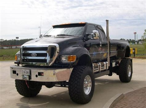 truck ford amazing things in the world extreme ford f650 super truck