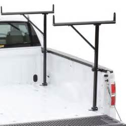 vantech single sided truck bed ladder rack p6000b