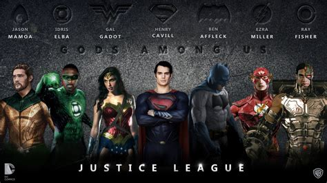 Or 2017 Trailer Justice League Trailer 2017 Naija Olofofo