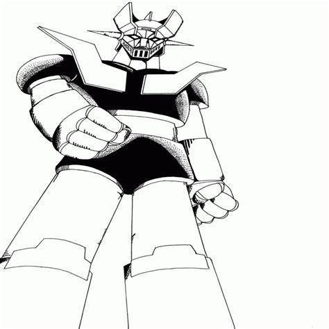 imagenes de mazinger z para dibujar faciles dibujos de mazinger z el robot japon 195 s de koji kabuto