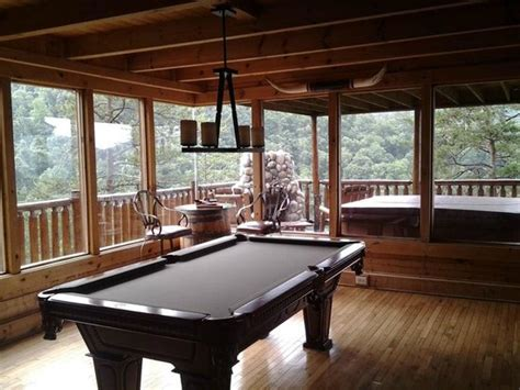 S Cove Log Cabin Rentals by S Cove Log Cabin Rentals Cground Reviews